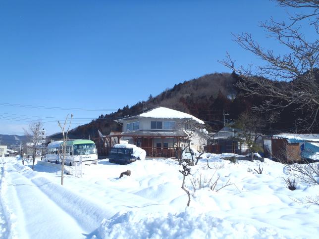 2014.2.15長瀞
