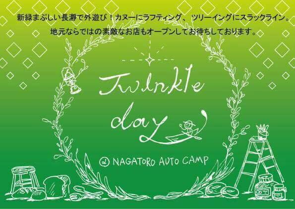 twinkle day
