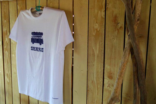 Grandex Tシャツ