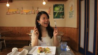 ながとろ散策 -イタリアンレストラン Kan編-