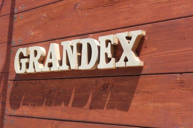 グランデックス