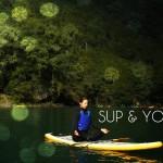 SUP&YOGAイベントレポート